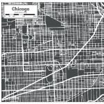 Chicago Map Thumbnail